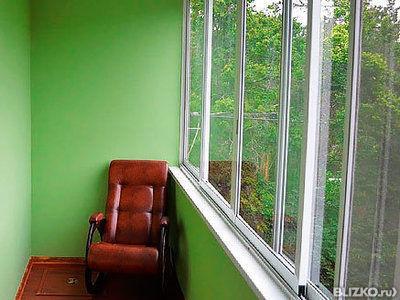 Узнать цены на обшивку балкона в казани, заказать услуги по .