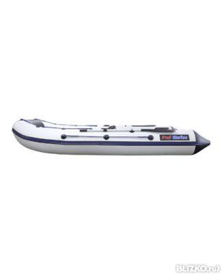 лодка profmarine 360 cl