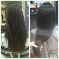 Ламинирование волос краснодар цена