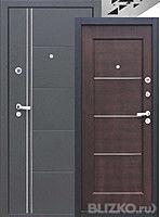 стальные двери 2 5мм