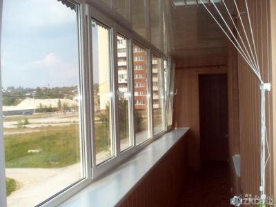 Лоджии и балконы под ключ в ростове-на-дону - на портале bli.