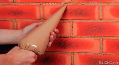Как разрезать кирпич в домашних условиях 688