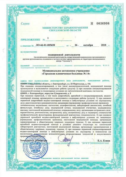помощь в получении медицинской лицензии москва