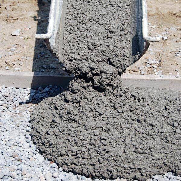 Бетон для фундамента купить в новосибирске цена подвал из керамзитобетона