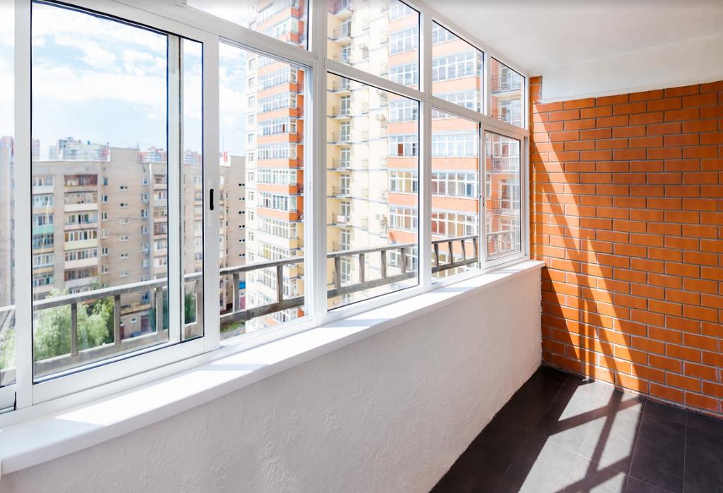 остекление балконов фотогалерея известная